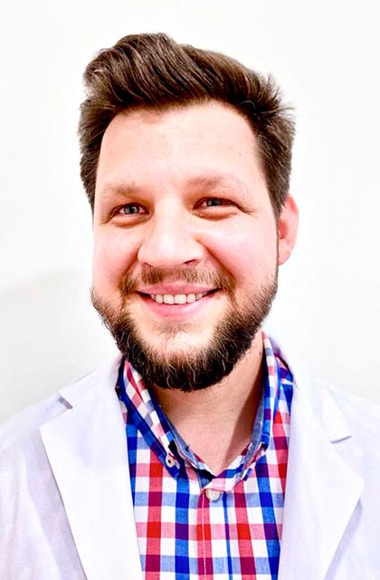 Lekarz Tomasz Pasterski
